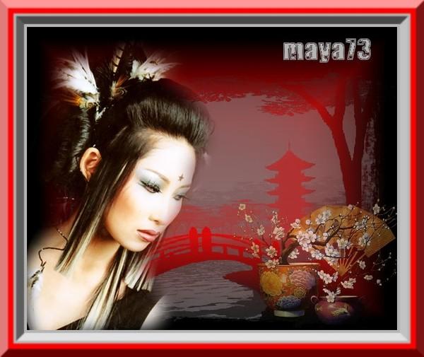 douceur asiatique